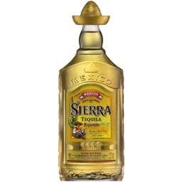 Photo of Sierra Tequila Reposado