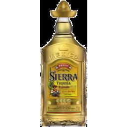 Photo of Sierra Tequila Reposado