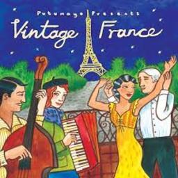 Photo of Vintage France