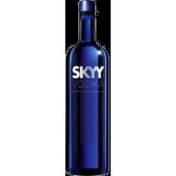 Photo of Skyy Vodka