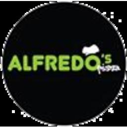 Photo of Alfredos Chicken G/F Pizza 600g