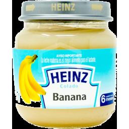 Photo of Heinz Banana