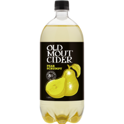 Photo of Old Mout Pear Scrumpy 1.25L