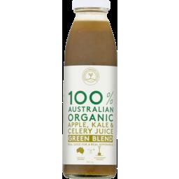 Photo of Australian Organic Food Co. Green Blend