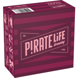 Photo of Pirate Life Boysenberry Dark Sour Can