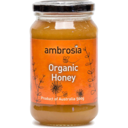 Photo of Ambrosia Honey - Runny