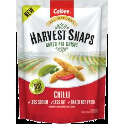 Photo of Harvest Snaps Chilli 93g