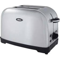 Photo of Oster Stainless Steel 2 Slice Toaster