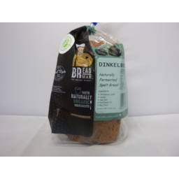 Photo of Breadman Organic Dinkel
