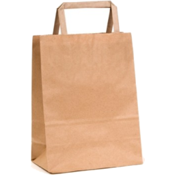 Photo of Paper Bags