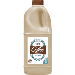 Photo of Farmers Union Iced Coffee 2lt