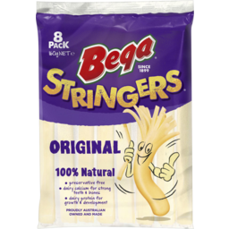 Photo of Bega Stringers 8pk