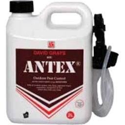 Photo of Antex Spray Rtu 2lt