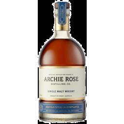 Photo of Archie Rose Single Malt Whisky
