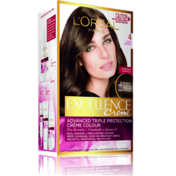 Photo of L'oreal Excellence 4.0 Dark Brown