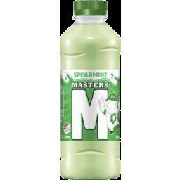 Photo of Masters Spearmint 750ml Bottle