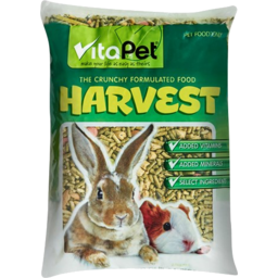 Photo of Vitapet Rabbit & Guinea Pig Mix 2.5kg