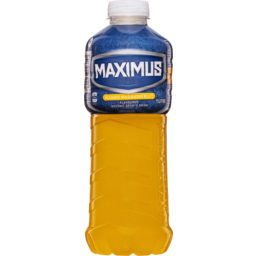 Photo of Maximus Mango Passionfruit Sports Drink 1l