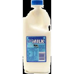 Photo of Moo Loo Lite Milk 2l