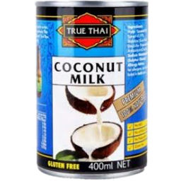 Photo of True Thai Coconut Milk 400ml
