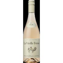 Photo of La Vieille Ferme Rosé