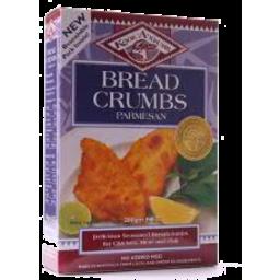 Photo of Bread Crumbs Parmesen 200g