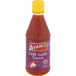 Photo of Ayam Chilli Garlic Sauce 435ml