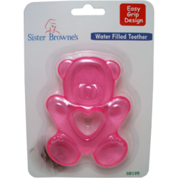Photo of Water Filled Teether