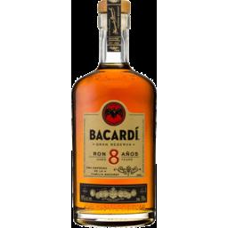 Photo of Bacardi 8 8yo