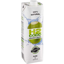 Photo of H2coco Pure Coconut Water 1
