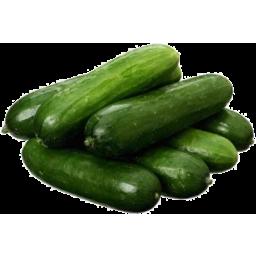 Photo of Cucumber Lebanese