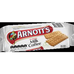Photo of Arnott's Milk Coffee Biscuits 250g