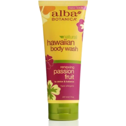 Photo of Hawaiian Body Wash - P'fruit 207ml