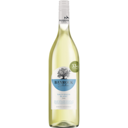 Photo of Banrock Station Sauvignon Blanc