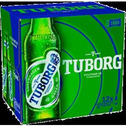 Photo of Tuborg Green 12 Pack