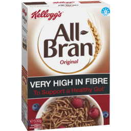 Photo of Kellogg's Cereal All Bran Original (530g)