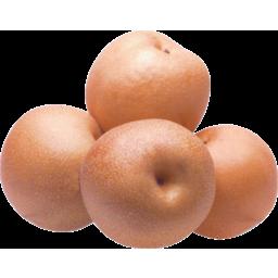 Photo of Pears Nashi