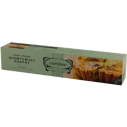 Photo of Careme S/Crust Pastry S/Cream