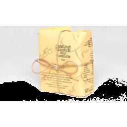 Photo of Monsieur Truffe Milk Hazelnut Gianduja Chocolate