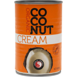 Photo of Spiral Foods Coconut Cream