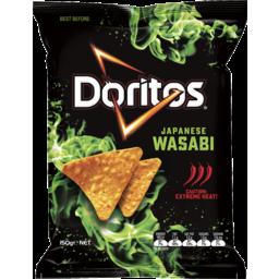 Photo of Doritos Japanese Wasabi 150g