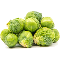 Photo of Brussell Sprouts 500g Pack