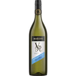 Photo of Hardys VR Sauvignon Blanc