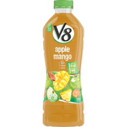 Photo of V8 Apple Mango Fruit & Veggie Juice 1.25 Litre