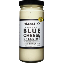 Photo of Rozas Blu Cheese Dressing 240ml