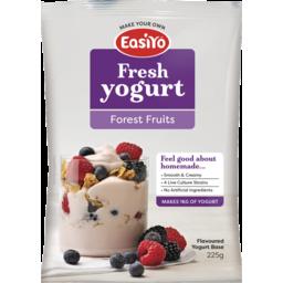 Photo of Easiyo Yogurt Base Forest Fruits 225g