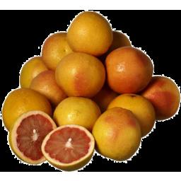 Photo of Grapefruit Ruby