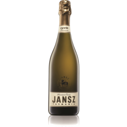 Photo of Jansz Sparkling Premium Cuvee NV