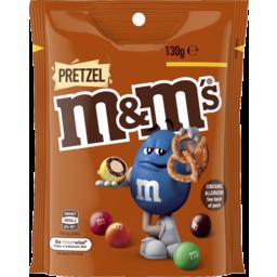 Photo of M&M's Pretzel 130g