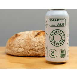 Photo of Citizen Beer Pale Ale 440ml